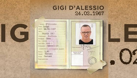 Gigi D'Alessio 24.02.67
