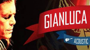 Gianluca Grignani Acustic Live Tour